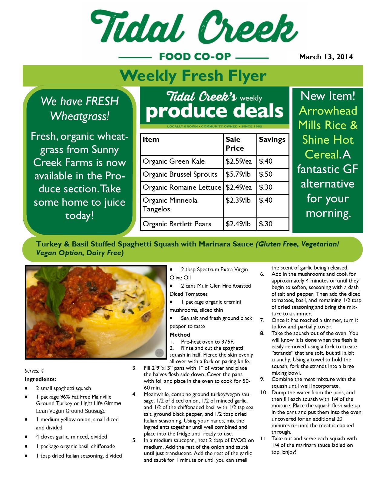 Weekly Fresh Bytes Week 11