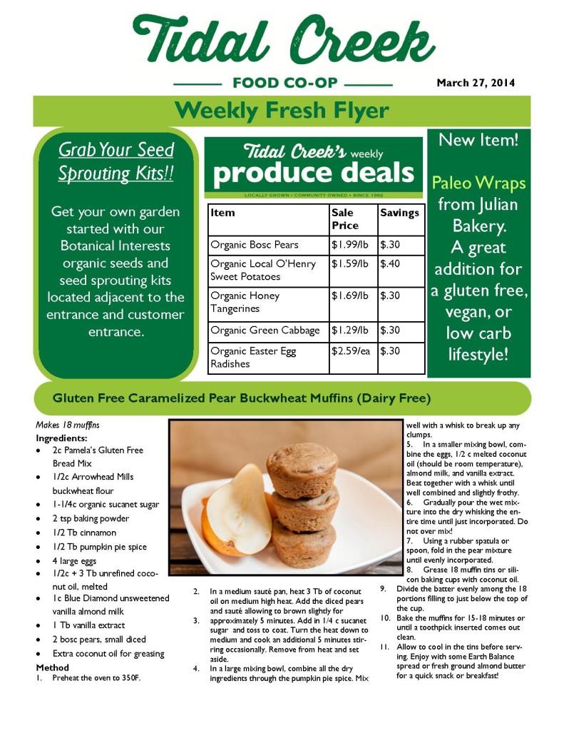 Weekly Fresh Bytes Week 13