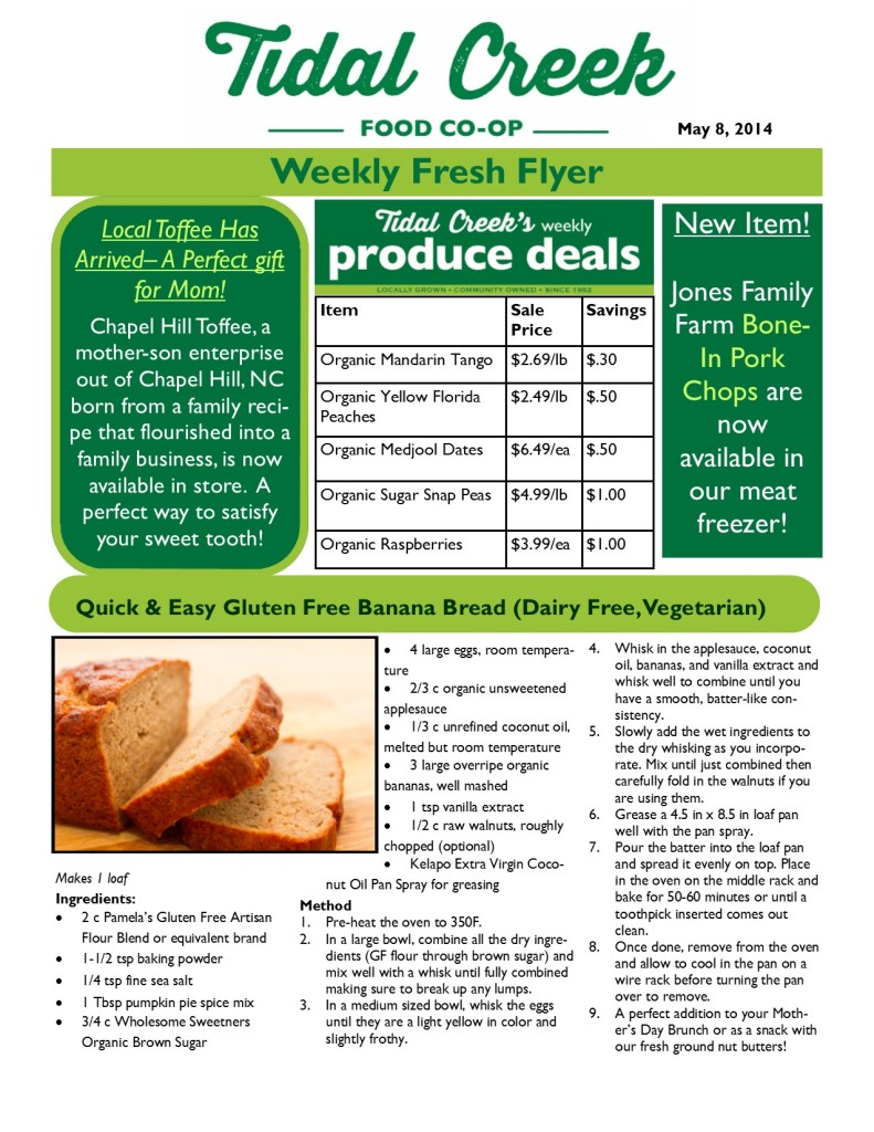 Weekly Fresh Bytes Week 19
