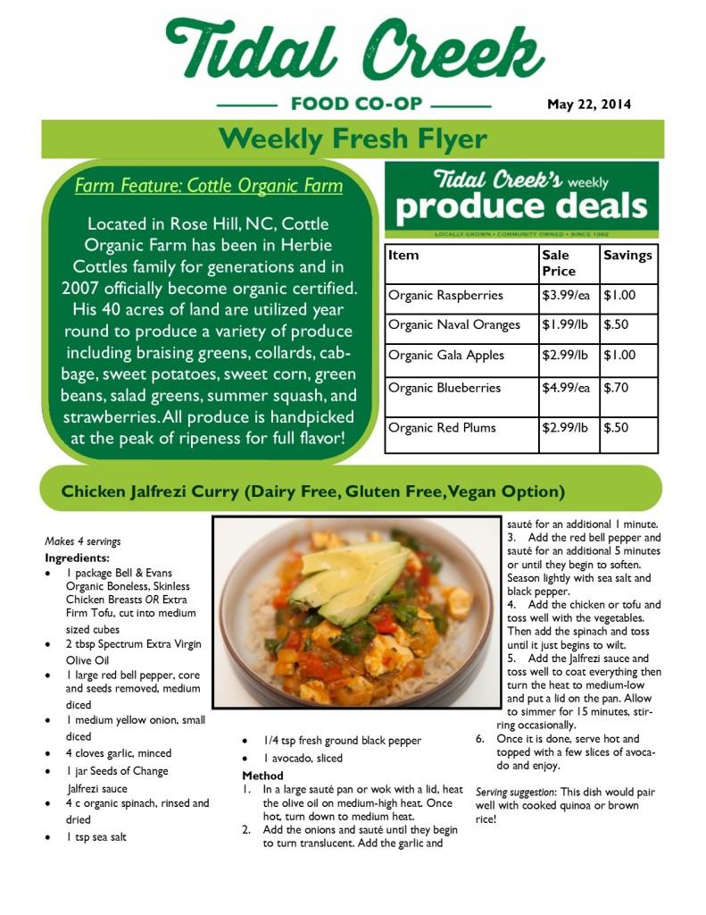 Weekly Fresh Bytes Week 21