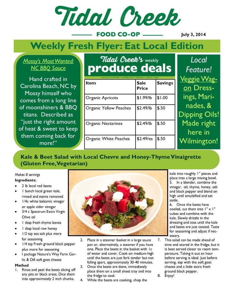 Weekly Fresh Bytes Week 27