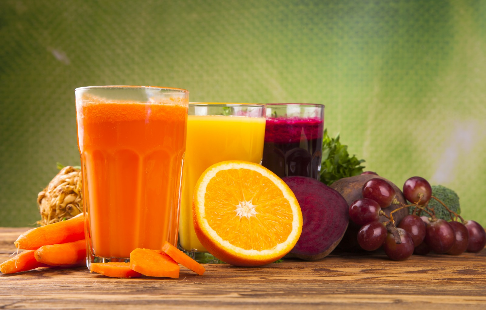 TidalCreek_Co-op Cafe_ Juice Bar Juices